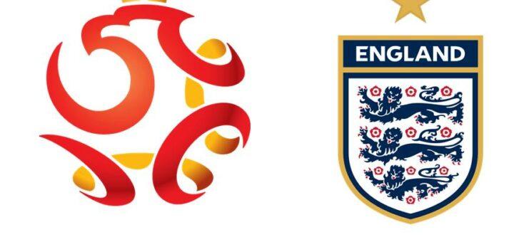 Polska - Anglia